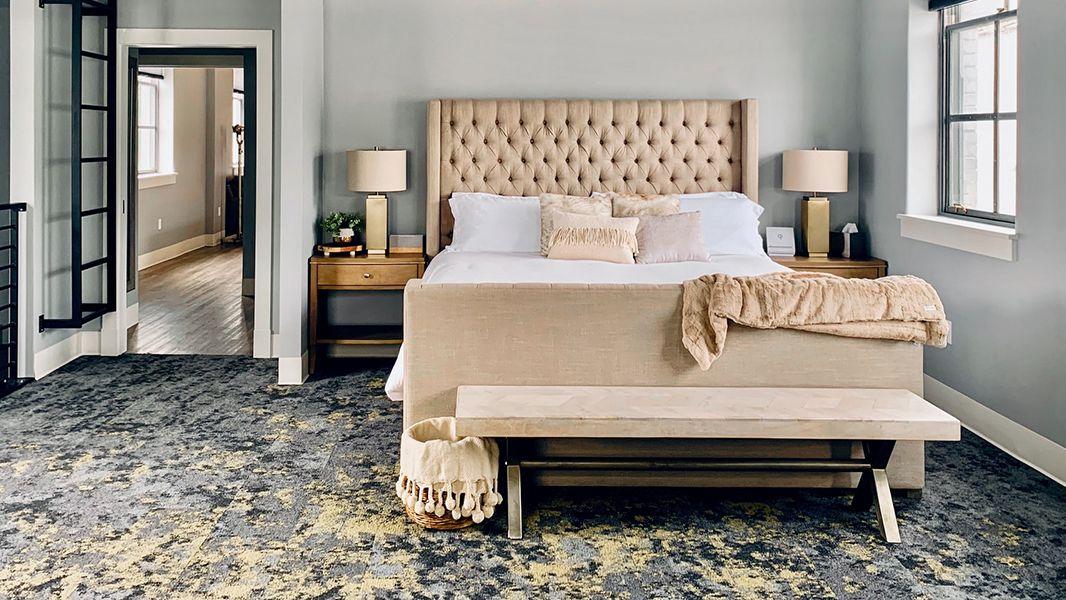Interior Design Hotels